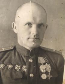 Аугустов Теодор Карлович