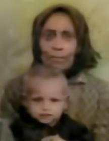 Еланцева Таисия Семёновна