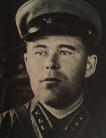 Туров Михаил Георгиевич