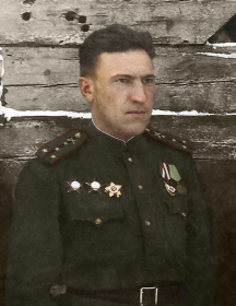 Ситников Иван Григорьевич