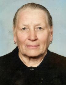 Николаева Анна Ивановна