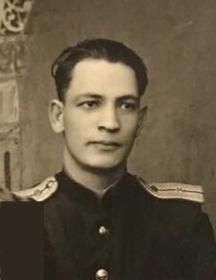 Панькин Александр Андреевич