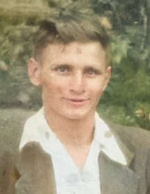 Овсянников Василий Фёдорович