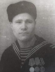 Рукосуев Демид Иванович