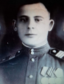 Панькин Николай Андреевич