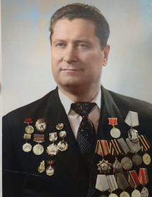 Крохоткин Алексей Михайлович