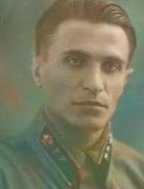 Елагин Михаил Андреевич