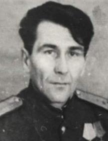 Язев Дмитрий Захарович