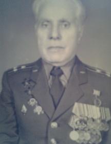 Меликянц Макич Акопович