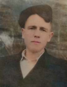 Адушкин Фёдор Дмитриевич