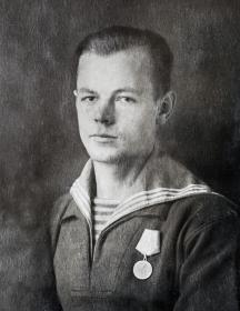 Вододохов Георгий Васильевич