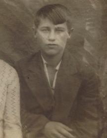 Хорьяков Сергей Васильевич