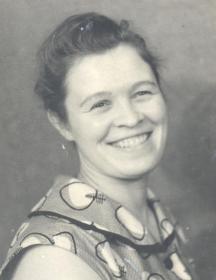 Александрова Александра Ивановна