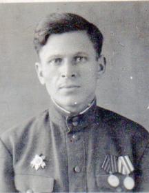 Сапаров Алексей Исакович