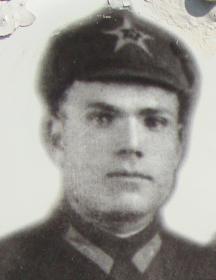 Пеньков Григорий Никитович