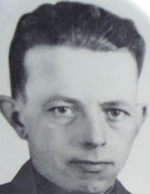 Пеньков Илья Никитович