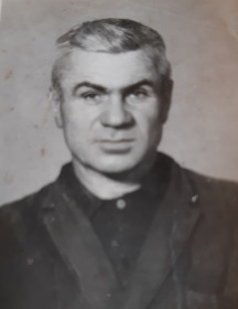 Жилкин Иван Семенович