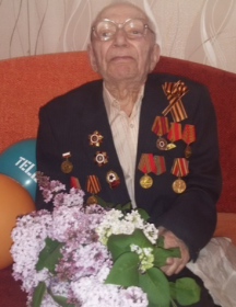 Кириенко Василий Владимирович