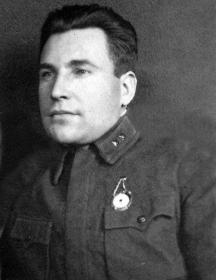 Полукаров Семен Матвеевич
