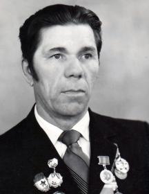 Ермолин Клавдий Григорьевич