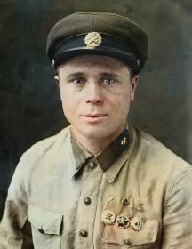 Борисов Михаил Никифорович