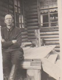 Чесноков Дмитрий Николаевич