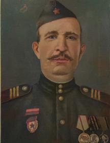 Харченко Степан Степанович