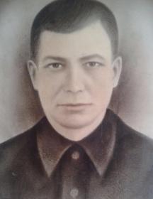 Казаков Терентий Тимофеевич