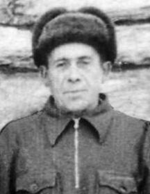 Павлов Пётр Павлович