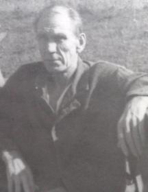 Кулаков Яков Ефимович