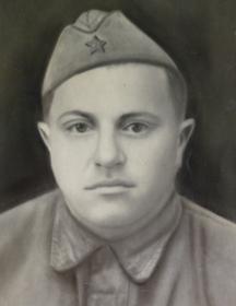 Крашенинников Василий Михайлович