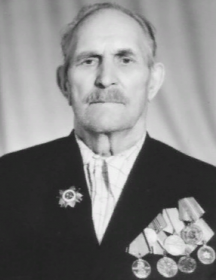 Чебыкин Николай Михайлович