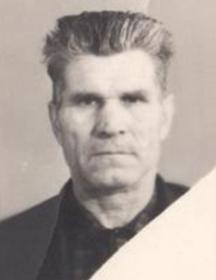 Алексеев Сергей Корнеевич