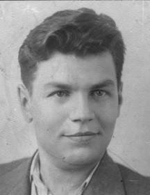 Рожин Сергей Иванович