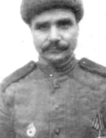 Куничкин Илья Иванович