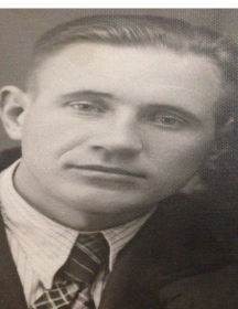 Мишин Михаил Никитович