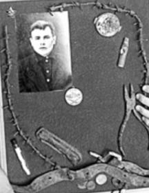 Усольцев Владимир Иосифович