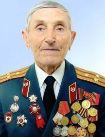 Слесаренко Иван Фёдорович