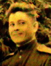 Андреев Валентин Прокопьевич