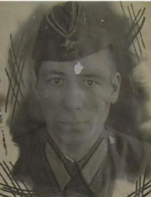 Савватеев Валентин Андреевич