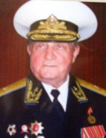 Агальцов Болеслав Филиппович