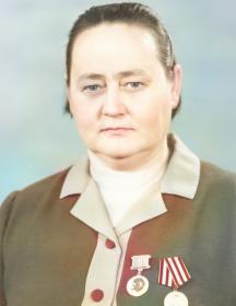 Еланцева Ираида Федоровна