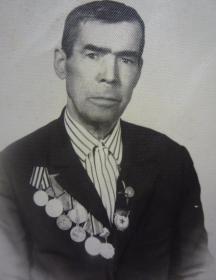 Томаров Иван Григорьевич