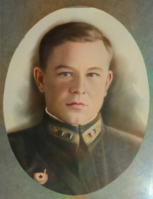 Япринцев Петр Григорьевич