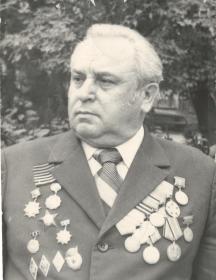 Гончаренко Иван
