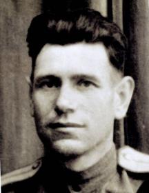 Астафуров Николай Ильич