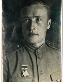 Пошишолин Алексей Сергеевич