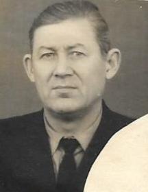 Ерёмин Аркадий Михайлович