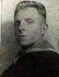 Бирюков Михаил Дмитриевич