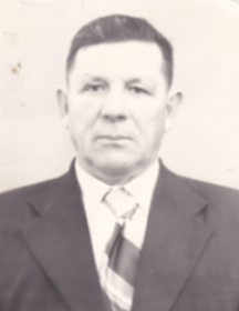 Крольман Иван Сидорович